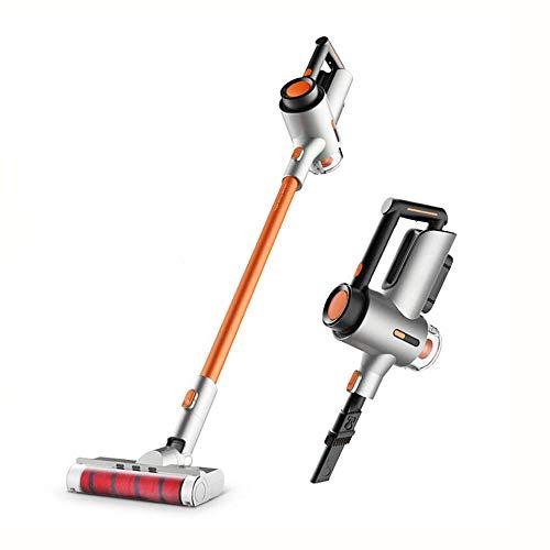 Sale!! Atten Handheld Vacuum Cleaner, Small Household Vertical Radio Steel Mesh Filter Vacuum Cleane...
