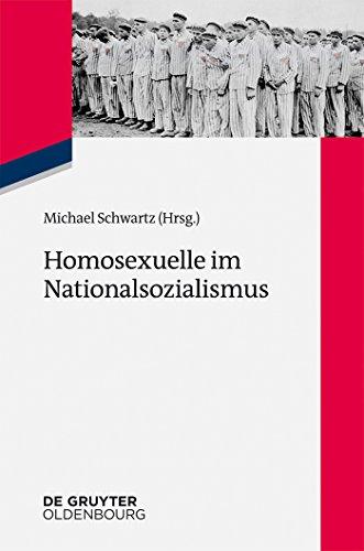 Homosexuelle im Nationalsozialismus: Neue Forschungsperspektiven zu Lebenssituationen von lesbischen, schwulen, bi-, trans- und intersexuellen Menschen 1933 bis 1945 (Zeitgeschichte im Gespräch 18)