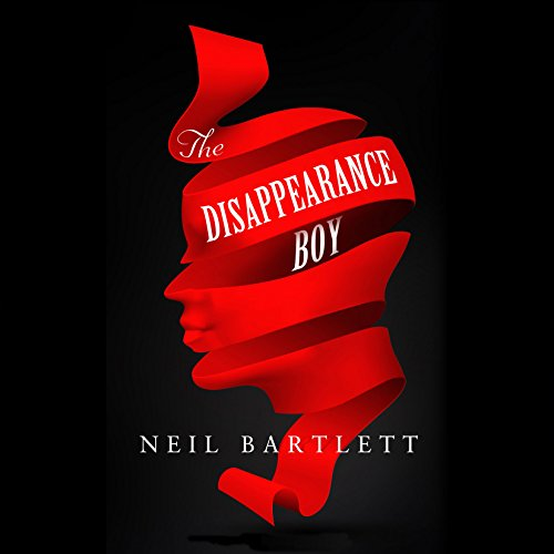 The Disappearance Boy cover art