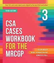 CSA Cases Workbook for the MRCGP 3ed