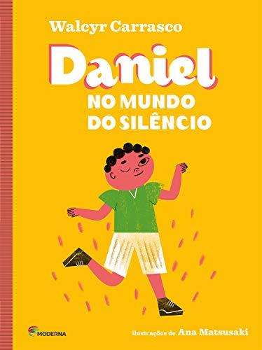 Daniel no Mundo do Silencio Edição 2