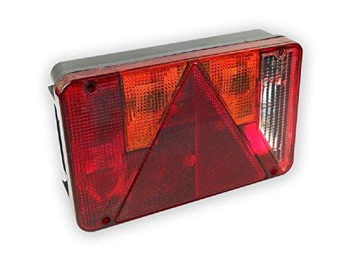Radex 5800 achterlicht rechts met RFS