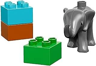 LEGO Duplo Wildlife Set (30322) Bagged Includes Elephant