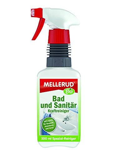 MELLERUD Bio Bad und Sanitär Kraftreiniger 0.5 L 2021018122