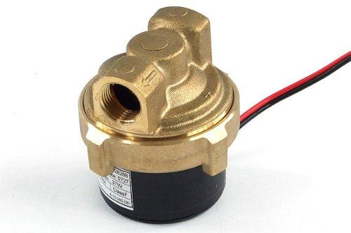 Laing D5-Pumpe 12V D5-Vario 1/2 IG | 1/2