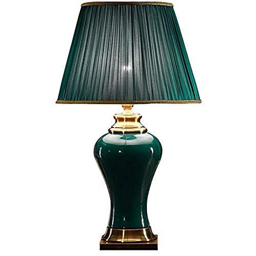 Tafel- & bedlampen, tafel- en staande lampen, bureaulampen voor kinderen, tafellamp, bedlamp, koperen voet, woonkamer, slaapkamer, werkkamer, bureaulamp