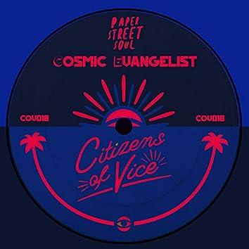 Cosmic Evangelist