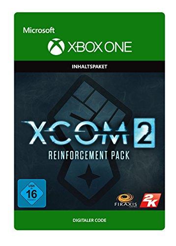 XCOM 2: Verstärkungs-Pack [Xbox One - Download Code]