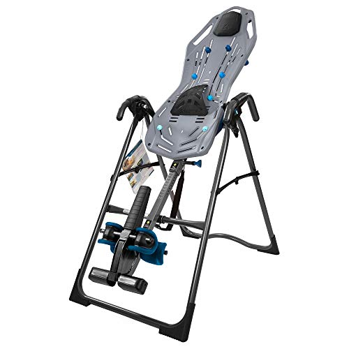 Teeter FitSpine X-Series Inversion Table, 2019 Model, Back Pain Relief Kit, FDA-Registered (X2)...