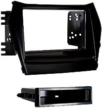 Metra 99-7354B Single DIN Dash Installation Kit for 2013 Hyundai Santa Fe