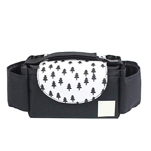 TENDYCOCO Bag Replacement Imitation Pearl Bag Strap with Metal Buckle Bag Chain Bag Accessories for Clutch Handbag Purse
