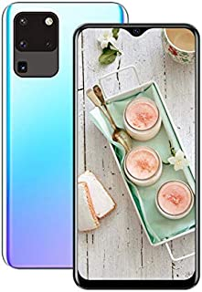 (6.53inch IPS Full-Screen), S30U Android Smartphone, 3G-WCDMA : 850/2100/1900MHZ SIM Card Band, 2GB RAM 16GB ROM, Unlocked...