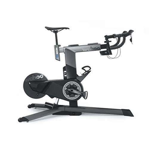 Wahoo Indoor Smart Fahrradtrainer KICKR Bike Indoor Trainer