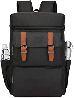Fmdagoummzibeib Backpack, 36L Backpack Men & Women Desirable For 15.6-inch Laptop Backpack Business Anti-theft Lasting Wit...