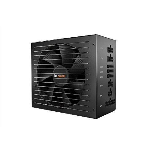 be Quiet! Straight Power 11 PC Netzteil ATX 550W BN281