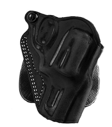 Galco SPD300B Speed Paddle Holster