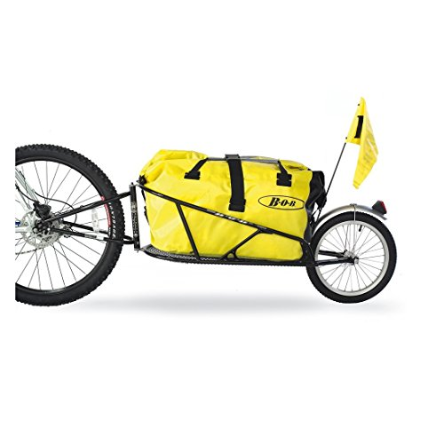 BOB YAK Transportanhänger mit Bag, Auswahl:für MTB 26