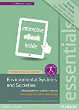 Pearson Baccalaureate Essentials: Environmental Systems and Societies ebook only edition (etext)