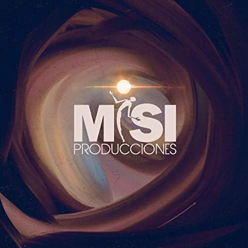 Misi feat. María Isabel Murillo