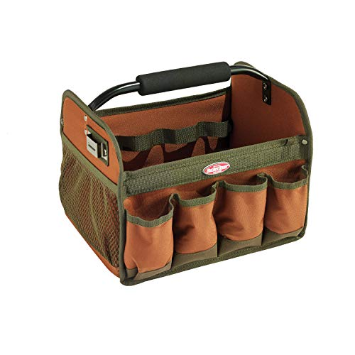 Bucket Boss Gatemouth Tool Tote in...
