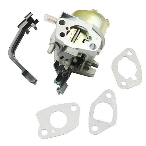 KLT Carburador para generador de carburador Varan 92501 de 2,8 kW