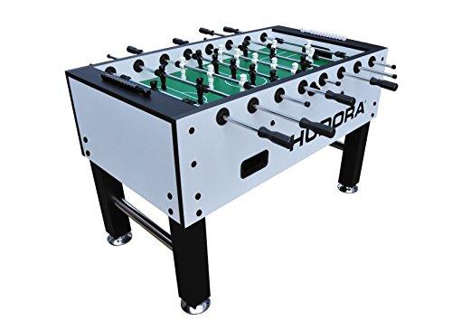 HUDORA Kicker-Tisch Chelsea - Tisch-Fußball - 71461