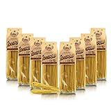 Antico Pastificio Morelli 1860 Srl Spaghettoni Tonnarelli, Pasta Italiana De Sémola De Trigo -...