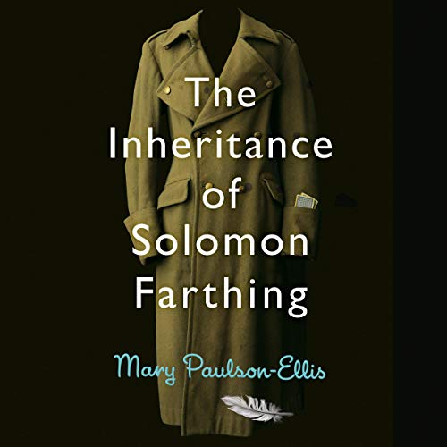 The Inheritance of Solomon Farthing audiobook cover art