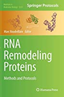 RNA Remodeling Proteins: Methods and Protocols (Methods in Molecular Biology (1259))