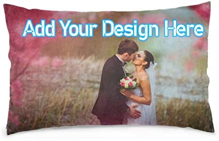 Custom Pillowcase Customized Pillowcase from Picture Design Your Own Customize Pillowcase with product image