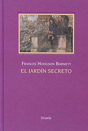 El jardín secreto (Las Tres Edades 25 Aniversario)