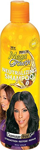 Profectiv Shampooing Gel Neutralisant 354 ml