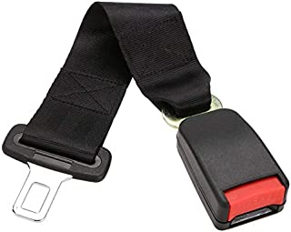 Universal 36 CM Car Seat Belt Extender for Overweight People Pregnant Women Child Car Seat Car Seatbelt Extension Strap Bu...