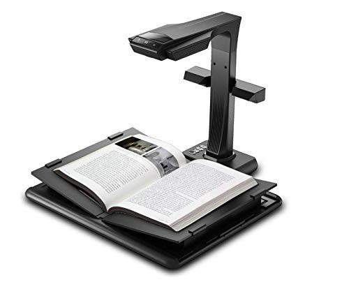 CZUR M3000 PRO Professional Book Scanner (A3 Size Scanner)