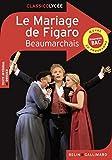 Le Mariage de Figaro - Comédie en cinq actes en prose