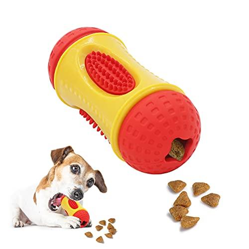 Lttrbx. Indestructible Dog Toys for Boredom, Treat Dispenser Dog Toys,...