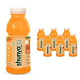 """SHUNYA GO ZESTY ORANGE €"""" A zest for life with a citrusy twist, here€™s an everyday health drink for those who want to do more! Shunya Go Zesty Orange is active hydration for your active lifestyle. Its all natural tangy flavour tingles your taste bud..."""
