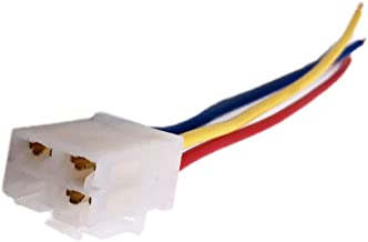 ALLMOST PLUG REPAIR Starter solenoid relay wiring harness FOR Yamaha YFZ450 Raider R1