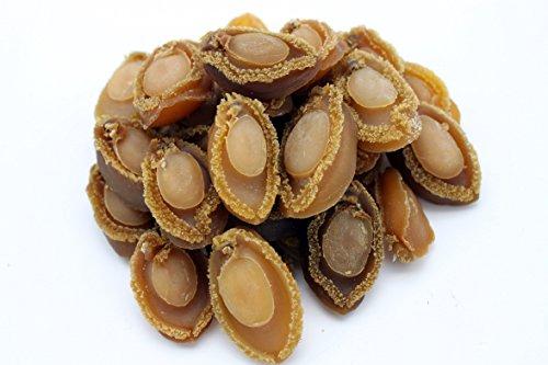 Dried Seafood Dried Supreme Small Good Shape Dalian Abalone 大連鮑魚 Free Worldwide Airmail