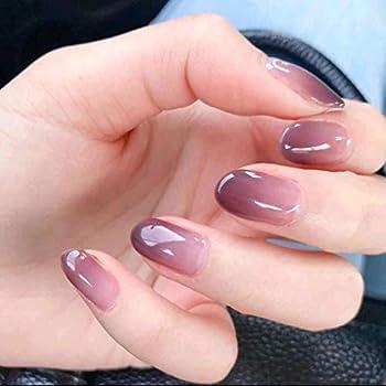 Best static nails reusable nails Reviews