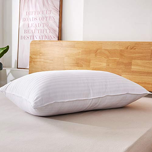 ELNIDO QUEEN Bed Pillows for Sleeping 1 Pack King...