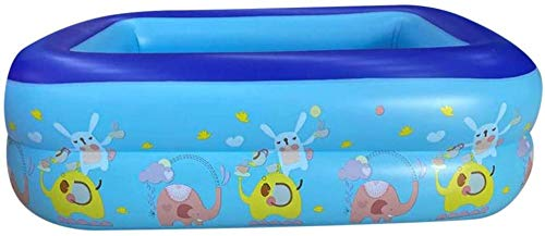 Inflatable Swimming Pool Children's Inflatable Pool Home Baby Swimming Pool Inflatable Swimming Pool Above Ground Swimming Pool