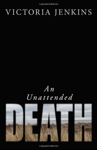 Image of An Unattended Death