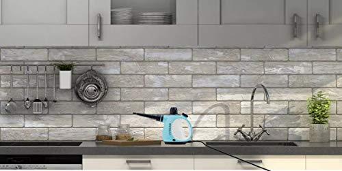VYTRONIX HSG1000 Portable 1000W Multi-Purpose Handheld Steamer Oven Window Tile Garment Steam Cleaner