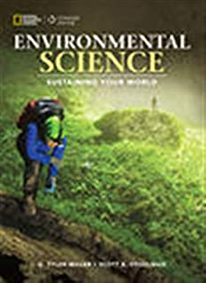 Environmental Science: Sustaining Your World (Environmental Science, High School)