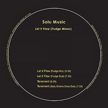Let It Flow Remixes