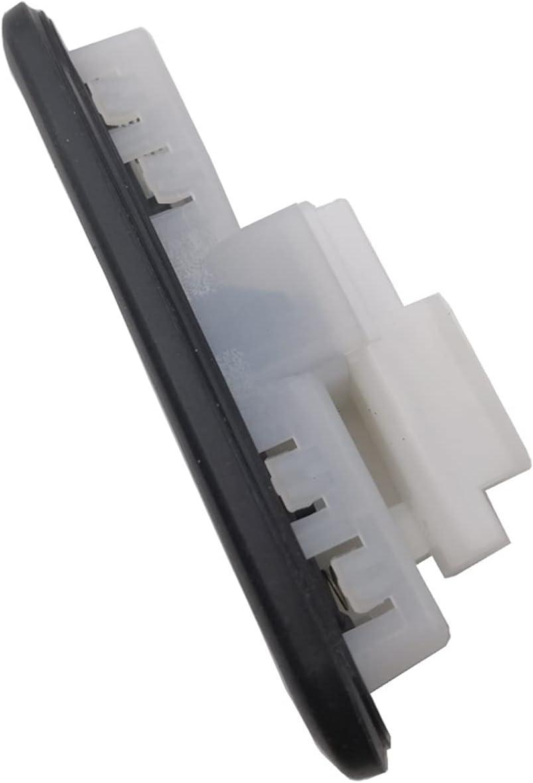 Shengsheng Sheng Rear Tailgate Lock Switch Button Trunk Boot Rel