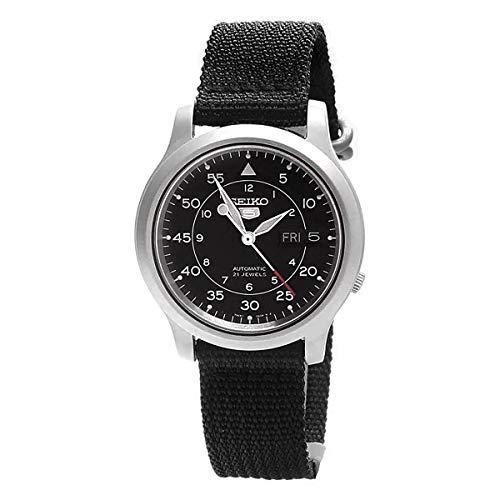 Seiko Seiko 5 Automatic Reloj SNK809K2