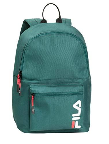FILA 685005: Mochila escolar verde
