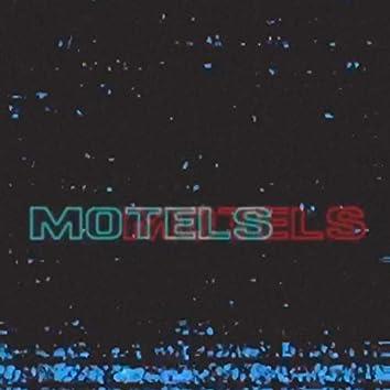 Motels (feat. J-Gil)